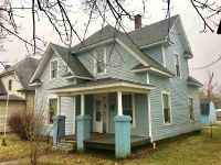 Home for sale: 1207 S. 21st, New Castle, IN 47362