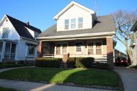 Home for sale: 839 Hayes Ave., Racine, WI 53405