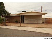 Home for sale: 10128 Harbor View Rd. E., Parker, AZ 85344