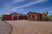 Home for sale: 9587 Sierra Springs Dr., Pinetop, AZ 85935