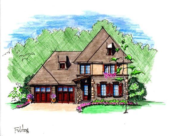 1208 Still Hunt Ln., Auburn, AL 36832 Photo 1