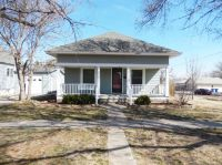 Home for sale: 301 West 15th St., Hays, KS 67601