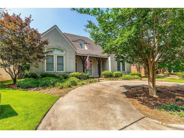7243 Mid Pines Dr., Montgomery, AL 36117 Photo 1