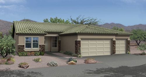 9977 W Wizard Lane, Peoria, AZ 85383 Photo 4