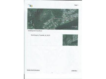 4334 Windsong Ln., Trussville, AL 35173 Photo 8
