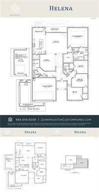 Home for sale: 7325 Brynlee Dr., Arlington, TX 76001