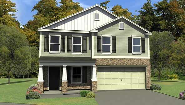 5500 Wisteria Lane, Trussville, AL 35173 Photo 2
