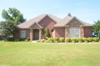 Home for sale: 3210 Saddlebrook Dr., Searcy, AR 72143
