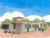 Home for sale: 3169 Viale Cetona, Santa Fe, NM 87505