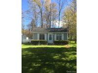 Home for sale: 7352 Shoreward Rd., Lexington, MI 48450