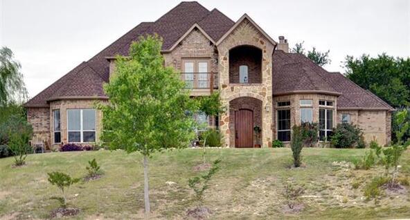 8324 Deerwood Forest Dr., Benbrook, TX 76126 Photo 1