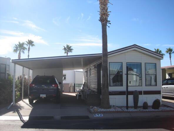 3710 S. Goldfield Rd., #642, Apache Junction, AZ 85119 Photo 1