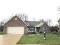 Home for sale: 1809 Emerald Pines Ln., Westfield, IN 46074