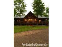 Home for sale: 48 Lakeside Ridge, Sawyer, OK 74756