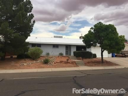 31 Navajo Dr., Page, AZ 86040 Photo 1