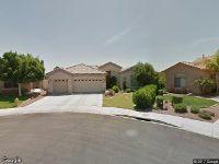Home for sale: 109th, Avondale, AZ 85392