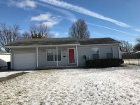 Home for sale: 624 N. Ivanhoe Dr., Marion, IN 46952