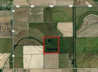 Home for sale: 40 Acres Off Of Martin Rd., Welsh, LA 70591