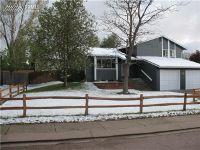 Home for sale: 3015 Zephyr Dr., Colorado Springs, CO 80920