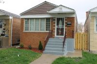 Home for sale: 5233 South Kolin Avenue, Chicago, IL 60632