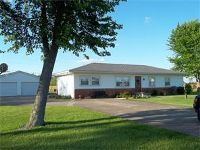 Home for sale: 4086 East Blue Ridge Rd., Shelbyville, IN 46176