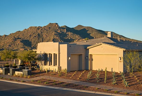 7601 Verde Vista Tr., Carefree, AZ 85377 Photo 11