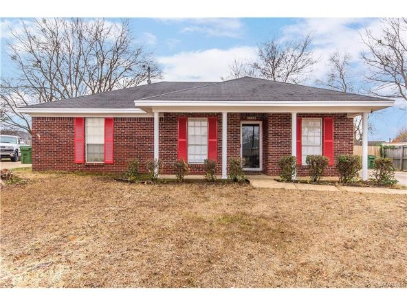 6614 Cornwall Ct., Montgomery, AL 36116 Photo 32