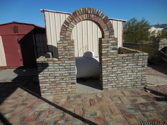 675+705 W. Tyson, Quartzsite, AZ 85346 Photo 7