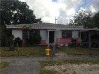 Home for sale: 1890 N.W. 152 Te, Opa-Locka, FL 33054