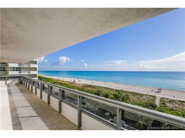 5801 Collins Ave. # 800, Miami Beach, FL 33140 Photo 25
