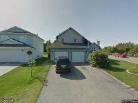 Home for sale: Patriot, Anchorage, AK 99515