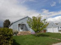 Home for sale: 535 East 7th St., Powell, WY 82435