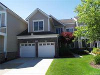Home for sale: 25846 Island Lake, Novi, MI 48374