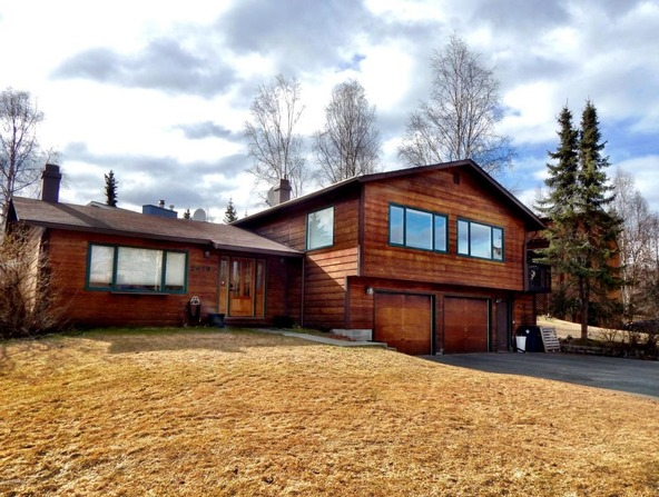 2410 Hastings Ln., Anchorage, AK 99504 Photo 3