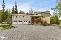 Home for sale: 501 S. Bipond, Palmer, AK 99645