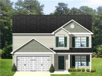 Home for sale: 97 Aster Way, Burlington, NC 27215