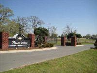 Home for sale: 0 Pelican Pointe Lot #21, Keithville, LA 71047