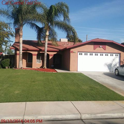 6602 Cerralvo, Bakersfield, CA 93307 Photo 1