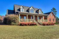 Home for sale: 741 Kimball Pond Rd., Aiken, SC 29803