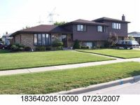 Home for sale: 7364 West 84 Pl., Bridgeview, IL 60455