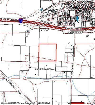 204 Juniperwood Rnch Un 3 Lot 204, Ash Fork, AZ 86320 Photo 16