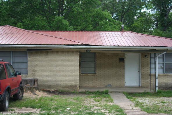 504 W. 38th St., North Little Rock, AR 72118 Photo 1