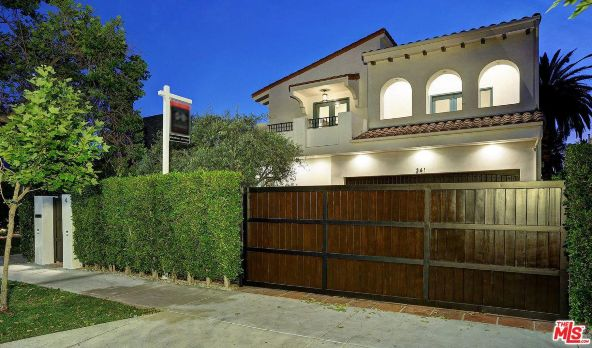 341 N. Crescent Heights Blvd., Los Angeles, CA 90048 Photo 2