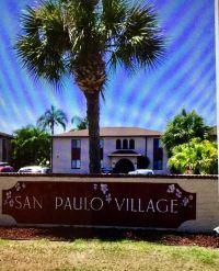 Home for sale: 223 San Paulo Cir. #8223, West Melbourne, FL 32904