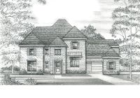Home for sale: 15179 Camden Lane, Frisco, TX 75035