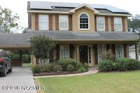 Home for sale: 119 S. Tanglewood, Eunice, LA 70535