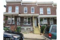 Home for sale: 234 Mount Olivet Ln., Baltimore, MD 21229