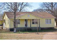 Home for sale: 1403 W. Division St., Henryetta, OK 74437