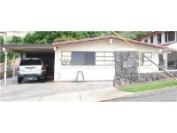 Home for sale: 99-634 Pualaa St., Aiea, HI 96701