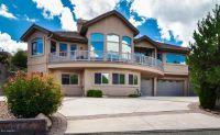 Home for sale: 4775 N. Quiet Canyon Pl., Prescott, AZ 86301